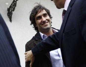 Caso Exalmar: hijo de Piñera fue incluido en correo que analizaba inversión en Perú