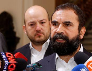 Caso Exalmar: Diputado Gutiérrez amplía querella contra Piñera
