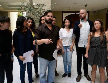 Precandidatura de Mayol queda en riesgo por requisitos para primaria del Frente Amplio