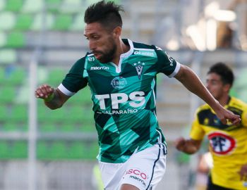 """La polémica que tendría peligrando continuidad de """"Ribery"""" Muñoz en Wanderers"""