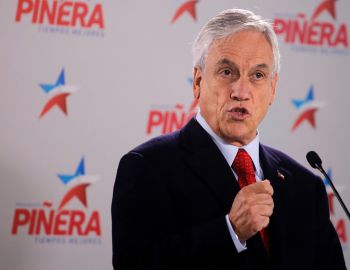 Desde su declaración de intereses a la adopción homoparental: Cinco definiciones de Piñera