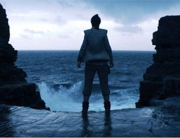 Star Wars: los últimos Jedis