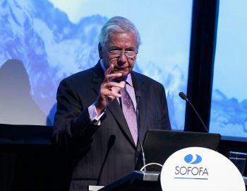 """Sofofa reconoce """"inmenso daño"""" por caso de espionaje y confirma denuncia ante Fiscalía"""