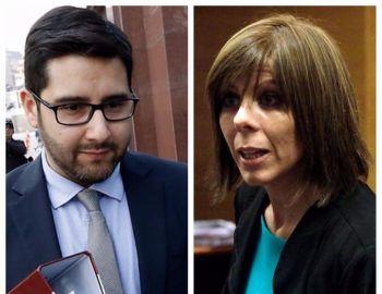 Parra y Contreras: Quiénes son los fiscales a cargo de investigar el caso de la Sofofa