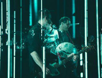 Sigur Rós debuta en Chile: 24 de noviembre en Movistar Arena