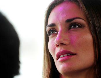 Carolina de Moras tuvo un paso por las series de Canal 13