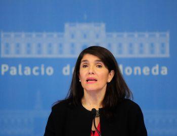 Narváez defiende a Bachelet por dichos sobre informe de pensiones