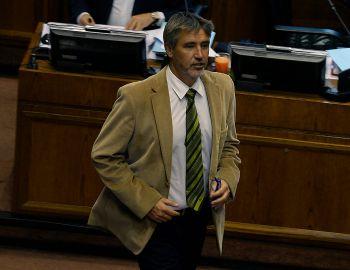 Caso SQM: Fiscalía formaliza solicitud de desafuero contra Fulvio Rossi