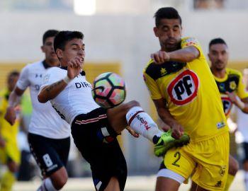 Colo Colo abre este viernes la fecha 7 del Torneo de Transición recibiendo a San Luis