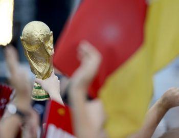 [VIDEO] Rusia 2018 inicia su cuenta regresiva con los cabezas de serie del Mundial