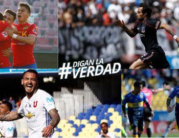 [EN VIVO] #DLVenlaWeb con el regreso del fútbol chileno y más sobre la vida de Bonini