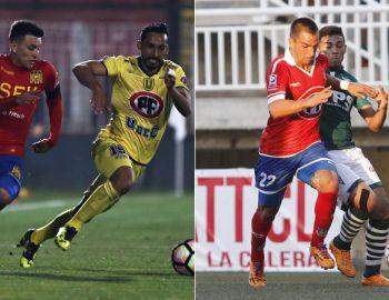 Las fechas que restan: U. de Concepción versus Unión Española y La Calera ante Wanderers