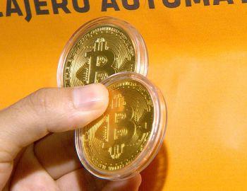 [VIDEO] Así son los primeros cajeros de bitcoin en Chile