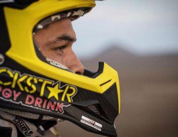 Quintanilla es segundo en la 10ª etapa del Dakar y sube cuatro puestos en la general