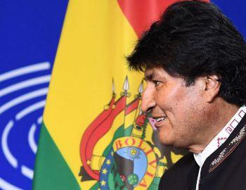 Gobierno boliviano asegura que Evo Morales podría asistir a alegatos orales en La Haya