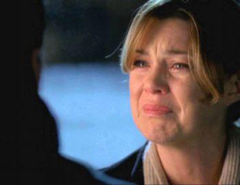 Las dos palabras con que Ellen Pompeo definió cómo será el final de temporada de Greys Anatomy