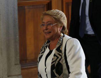 Bachelet envía carta al PS y hace llamado a construir nuevas alternativas