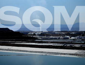 FNE abre investigación sobre compra del 24% de SQM por parte de Tianqi