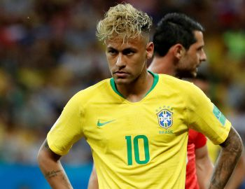 Brasil y Neymar destiñen en el debut con empate ante Suiza en Rusia 2018