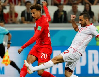 [Minuto a Minuto] Túnez e Inglaterra están igualando por el Grupo G del Mundial de Rusia 2018