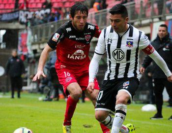 [Gol a Gol] Colo Colo está venciendo a Ñublense en la revancha de Copa Chile