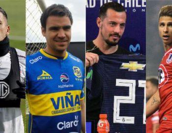 [Especial Movidas] Así se refuerzan los clubes de Primera para el regreso del Campeonato Nacional