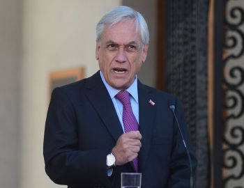 [VIDEO] Piñera anunciará en cadena nacional los lineamientos de su reforma tributaria