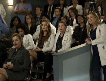 [EXCLUSIVO] Netflix añadirá la temporada 14 de Greys Anatomy a su catálogo en septiembre