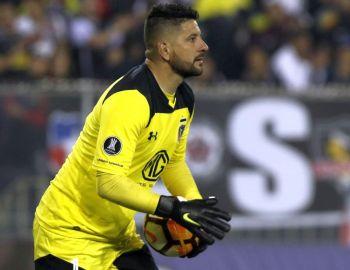 El argentino con más partidos por Libertadores es de Colo Colo