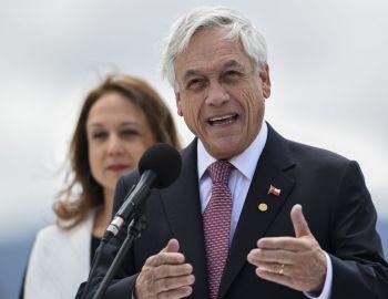 Estados Unidos confirma fecha de reunión entre Piñera y Trump
