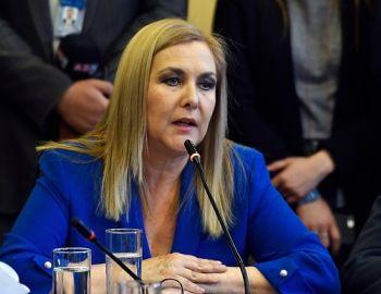 La arremetida de Pamela Jiles contra Boric y Orsini: En el FA no hay espacio para doble estándar