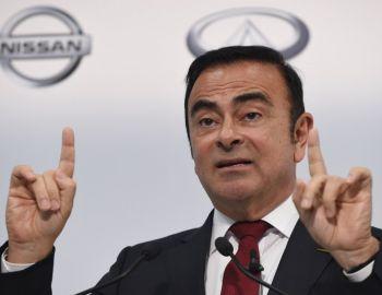 Renault-Nissan: Ghosn promete seguir en Japón si obtiene la libertad bajo fianza