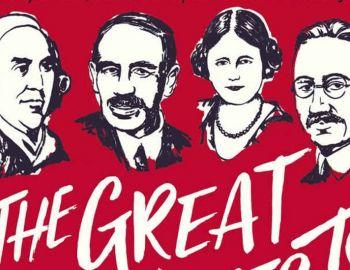 Cara a cara con economistas que cambiaron el mundo