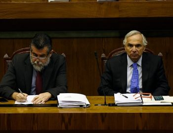 Cámara aprueba ley de migraciones: proyecto pasa al Senado