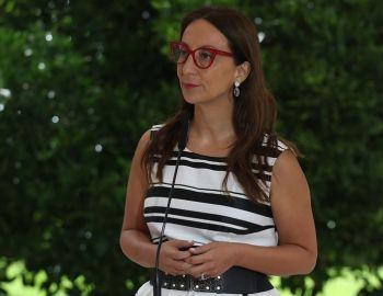Cecilia Pérez por Admisión Justa