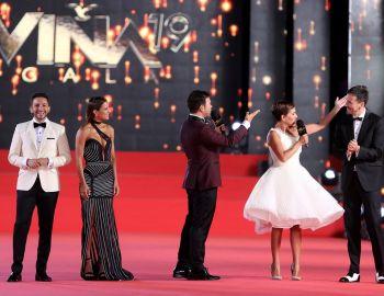 Gala del Festival de Viña 2019: sigue el paso de celebridades por la alfombra roja