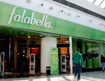 Falabella espera mejorar sus resultados en 2017