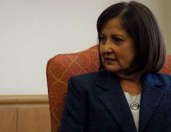 Soledad Alvear renuncia a la DC en medio de crisis