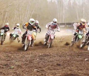 [VIDEO] Jeremías Israel nos cuenta todos los detalles del campeonato nacional de Motocross