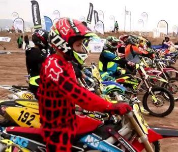 [VIDEO] D13 motos presente en la 1° fecha del campeonato nacional de Motocross