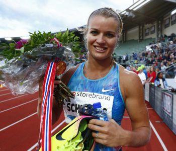 [FOTOS] Dafne Schippers lidera a las estrellas femeninas del Mundial de Atletismo de Londres