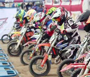[VIDEO] Ya se viene el especial de la 1° fecha del Campeonato Nacional de Motocross en D13motos
