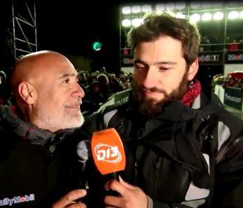 [VIDEO] D13 motos está en ruta con la locura que genera el Rally Móbil en Frutillar
