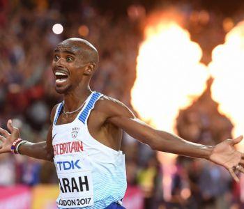 [FOTOS] Las mejores postales de la jornada inaugural del Mundial de Atletismo de Londres