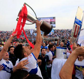 Especial Deportes13: Revisa aquí todas las noticias del triunfo de la UC en el Torneo de Clausura