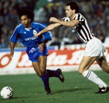 La codicia de dos gigantes del fútbol que dio origen a la Champions League