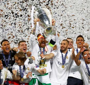 El recorrido del Real Madrid para alcanzar su undécima Champions League