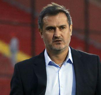 Deportes Antofagasta confirma a Fernando Vergara como su nuevo entrenador
