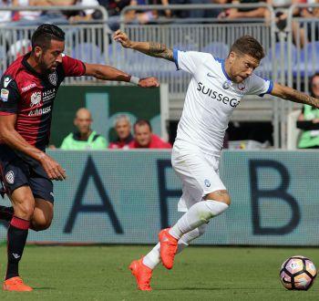 [Minuto a Minuto] Isla es titular en triunfo parcial de Cagliari ante Sampdoria