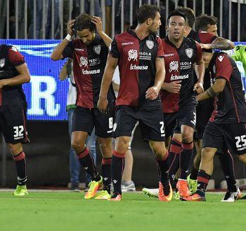 [VIDEO] Cagliari de Isla vence a Sampdoria gracias a grosero error de arquero rival
